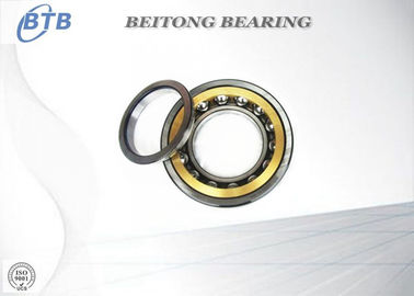China 707ACE Super Precision Angular Contact Bearings For Spindle Tools supplier