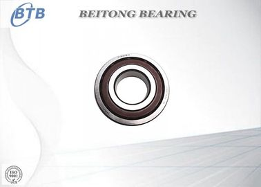 China High Precision Double Sealed Bearings For Motors 20 X 52 X 15 mm supplier