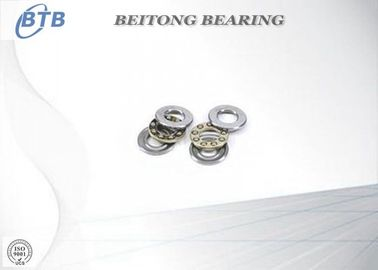 China Sliding Doors 51107 Single Thrust Ball Bearing With High Speed supplier