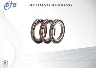 China Single / Double Direction Thrust Ball Bearing With High Precision supplier