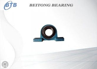 China Long Life Sealed Miniature Spherical Bearing With Eccentric Sleeve YET206 supplier