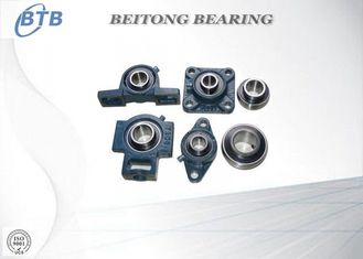 China High Speed Mounted Pillow Block Bearing With GCr15 Steel UCPA204 - 12 supplier