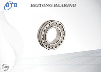 China High Speed Chrome Steel Sealed Roller Bearings , Spherical Vibrating Screen Bearing 23040CC / W33 supplier