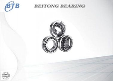 China Spherical Roller High Temperature Bearings With Cylindrical And Tapered Bore 22205 / 20 E supplier
