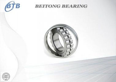 China Industrial Machinery Self Aligning Spherical Roller Bearing 21306CCK  30 X 72 X 19 Mm supplier