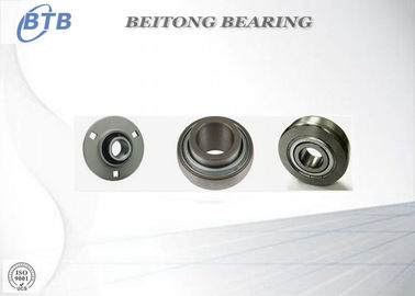 China Miniature Agricultural Ball Bearings , Stainless Steel Pillow Block Bearings supplier
