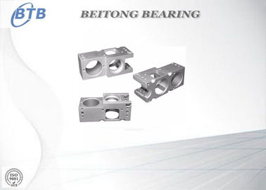 China High Precision Polishing CNC Machining Parts For Home Appliances supplier