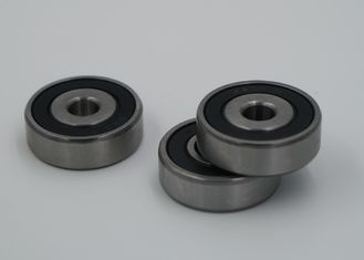 China C3 C4 V3 V4 Deep Groove Ball Bearing , AISI52100 / 100Cr6 Double Sealed Bearings supplier