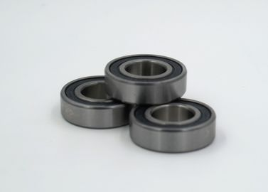 China Chrome Steel C0 C2 V1 V2 Deep Groove Ball Bearing 6003-2RS 17x35x10mm supplier