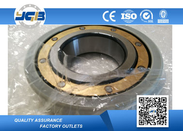 Professional Insulated Motor Bearings Replacement Aluminium Oxide Coating