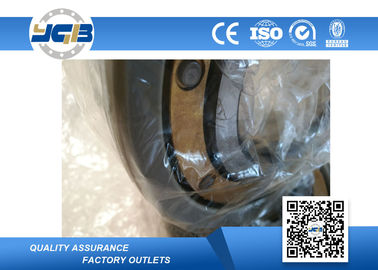 China Brass Cage Motor Ball Bearing Replacement For Locomotive EMU Powertrain System supplier