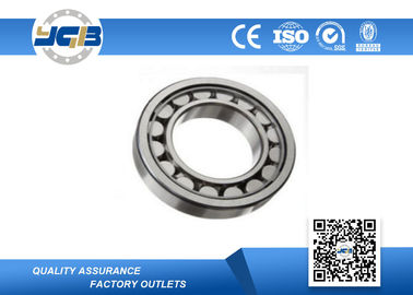 Double Shields Full Complement Ball Bearing NUP 2304 ECP 20 X 52 X 21mm