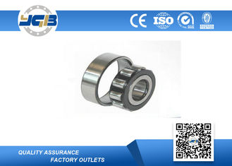 China Wind Turbine 	Cylindrical Roller Bearing / NU 303 ECP Pressure Roller Bearings supplier