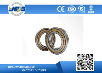 China Single Row Cylindrical Roller Bearing / NJ2307M High Temperature Roller Bearings supplier