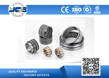 China Full Complement Needle Roller Bearing /  NKI 9 12 Drawn Cup Bearing Textile supplier