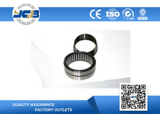 China Chrome Steel Heavy Duty Roller Bearings Without Inner Ring NK6 10 TN supplier