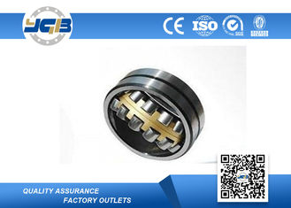 China Single Row Double Shielded Bearings With Drawal Sleeve 21308EK 40 x 90 x 23 mm supplier