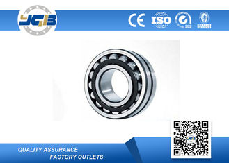 Textile Machinery High Precision Roller Bearing / Plain Thrust Bearing 21305 CC
