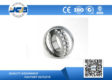Industrial Machinery Self Aligning Roller Bearing 21306CCK 30 X 72 X 19 Mm