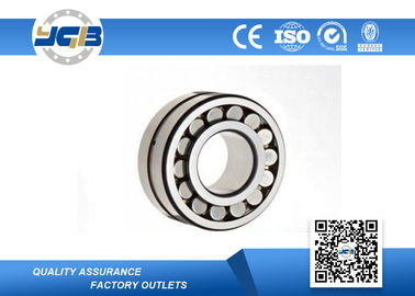 China Fag Spherical Roller Bearing 22207 E For Railway Vehicle Axle Low Friction supplier