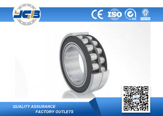 Double Row Spherical Roller Bearing Fag Brass Cage / Taper Roller Bearing