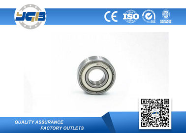 Radial Stainless Steel Roller Bearing R12-ZZ Nylon or PTFE Cage High Precison