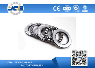 51100 YGB Stainless Steel Thrust Bearing With Axial Loads 10 X 24 X 9mm
