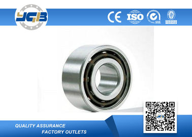 China Double Row Stainless Steel Roller Bearing / Nsk Angular Contact Ball Bearing 3207A 2Z supplier