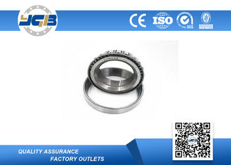 Electric Motor Single Row Metric Roller Bearing L45449 29 x 50.292 x 14.224mm