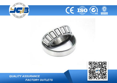 Vehicle High Speed Small Tapered Roller Bearings 30205 Large Stocked