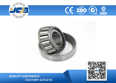 China Thin Wall Tapered Automotive Wheel Bearings 30203 17 X 40 X 13.25mm supplier