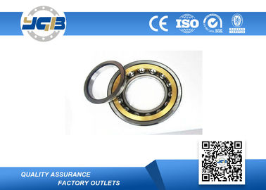 China Super Precision Angular Roller Bearing / 707ACE High Speed Spindle Bearings supplier