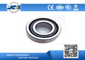 5200 2RS Double Shielded Bearings With Brass Cages Low Noise High Performance