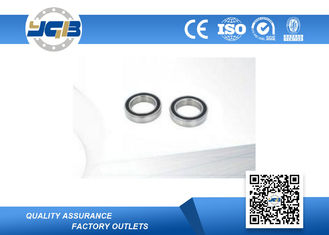 China 61906 - 2RS Open Style Bicycle Chrome Steel Car Wheel Bearing , High Precision Ball Bearings supplier