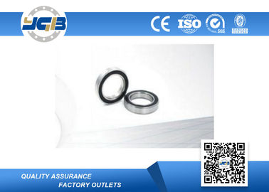 China Wear Resistant Fag Deep Groove Ball Bearing , Thin Section Bearing 40 x 62 x 12mm supplier