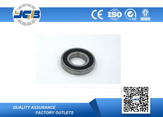 Circular 6000 Series Bearings 6004 ZZ SKF P0 P4 P6 Industrial Customized