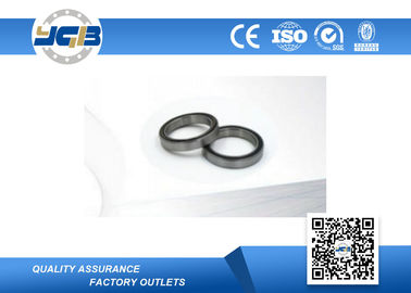 China 61807 - 2RS Low Noise Thin Ball Bearings , High Speed Ball Bearings supplier