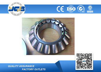 Stainless Steel High Precision Pherical Roller Thrust Bearing / Car Engine Bearings Brass Cage