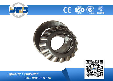 Radial Loads High Precision Ball Bearings Carbon Steel For Gearboxes