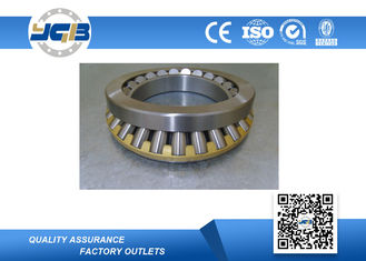 China Single Row Spherical Roller Thrust Bearing ABEC1 For Wheel , Self-Aligning supplier