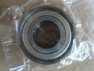 Deep groove ball bearings to achieve excellent rotational accuracy 20 x 47 x 14 mm high speed, long life
