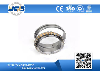 China NN3032-AS-K-M-SP p5 bearing NN3032M caged roller bearings 160x240x60mm supplier