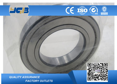 SKF 6204-Z/2Z Deep groove ball bearings to achieve excellent rotational accuracy 20 x 47 x 14 mm high speed, long life