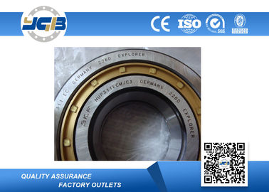 P2 NUP 311 ECM Single Row Cyl Roller Bearing For Gas Generator Turbine 55 X 120 X 29mm