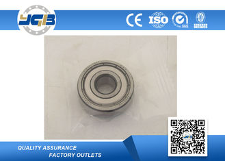 6200 2Z SKF Stainless Steel Deep Groove Ball Bearings For Instruments And Apparatus