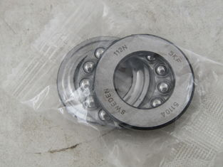 Axial Load Steel Thrust Ball Bearing 51105 25mm Bore X 42mmOD X 11.0mm