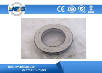 51208 51209 51210 Single Direction Thrust Ball Bearing SKF For Automobile Steering Pin