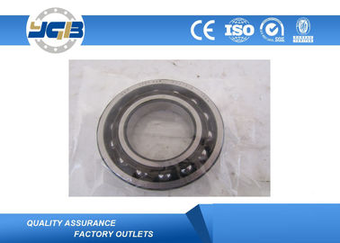 7209BEP 7210BEP 7211BEP Single Row Angular Contact Ball Bearing For Electrical Equipment