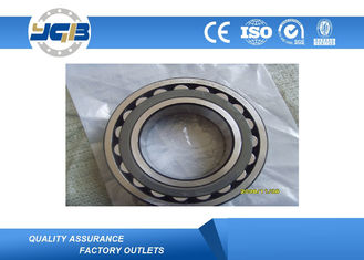Spherical Stainless Steel Roller Bearing SKF FAG 22222 E 110 x 200 x 53 MM Metal Cage
