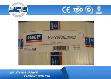 NU29/950 ECMA Cylindrical Roller Bearing Single Row 950 X 1250 X 17 MM Large Size